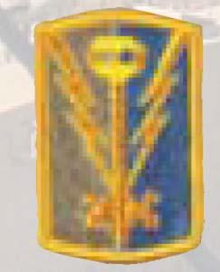 501st Mil Int Bde-Premier Emblem