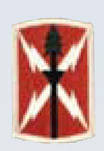 516th Signal Bde-Premier Emblem