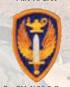Avn Log School-Premier Emblem