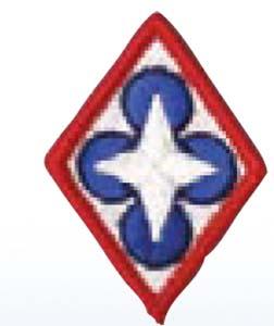 Combined Arms & Spt Cmd-Premier Emblem