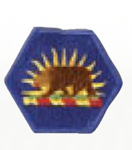 California-Premier Emblem