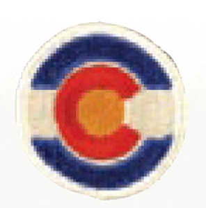 Colorado-Premier Emblem