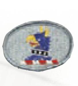 Delaware-Premier Emblem