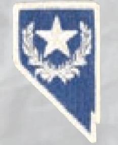Nevada-Premier Emblem