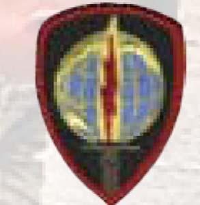 Army HQ Pacific Command-Premier Emblem