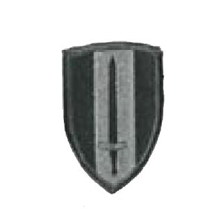USA Vietnam-Premier Emblem