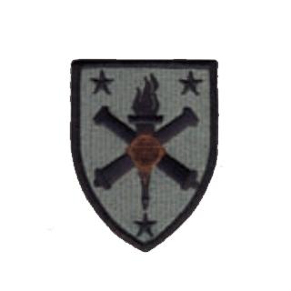 Warrant Officer Career Ctr-Premier Emblem