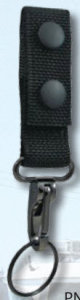 Key Ring Holder-Premier Emblem