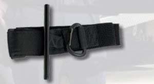 Ballistic Nylon Duty Gear