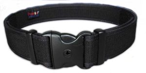 Duty Belts Without Velcro®-