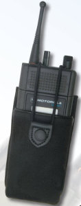 Fitted Hand Held Radio Cases With Insert-