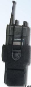 Laminated Hand Held Radio Cases-