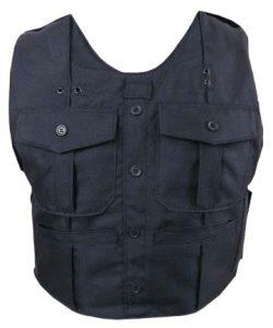 Dress Vest Carrier-