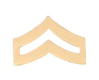 Police Chevron-Premier Emblem