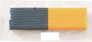 Cloth Ribbon - PRC-12-Premier Emblem