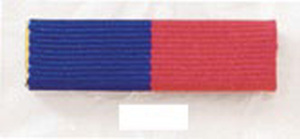 Cloth Ribbon - PRC-36-Premier Emblem