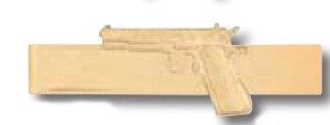 Revolver Tie Bar-