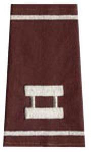 SINGLE BAR - CAPTAIN-Premier Emblem