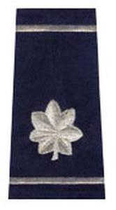 SINGLE BAR - MAJOR-Premier Emblem
