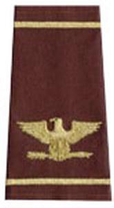SINGLE BAR - COL.-Premier Emblem