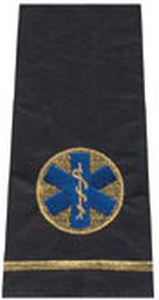 Staff of Life-Premier Emblem