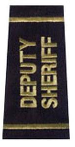 DEPUTY SHERIFF-