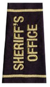 SHERIFF-
