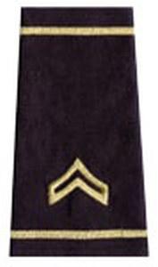 CORPORAL-Premier Emblem