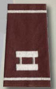 DOUBLE BAR - CAPTAIN-Premier Emblem