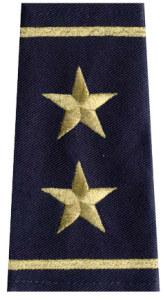 2 Star-Premier Emblem