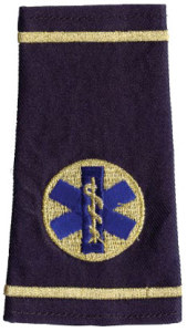 Staff of Life - S1800-Premier Emblem