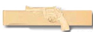 Semi-Auto Tie Bar-