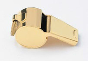 Whistles-Premier Emblem