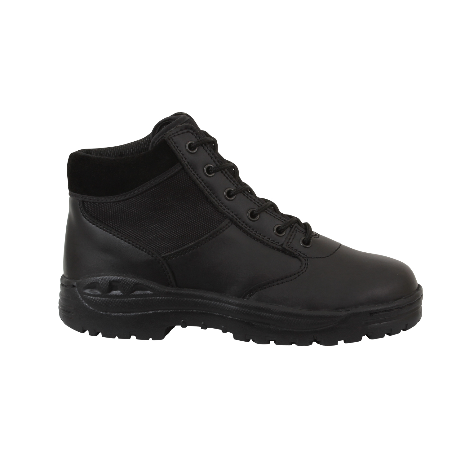Forced Entry Security Boot / 6''-Spada Executive Security Footwear