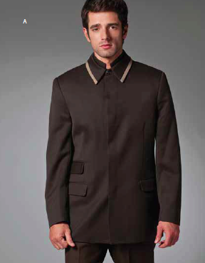 Langley Jacket-Spada Doorman Jackets