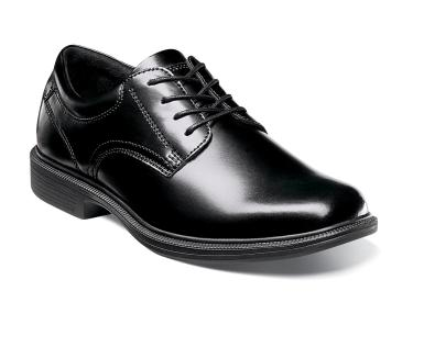 Spada Exclusive-Spada Executive Security Footwear