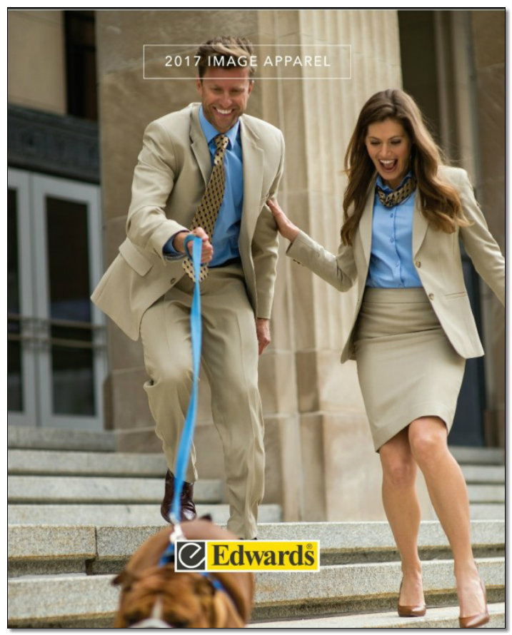 Edwards Catalog