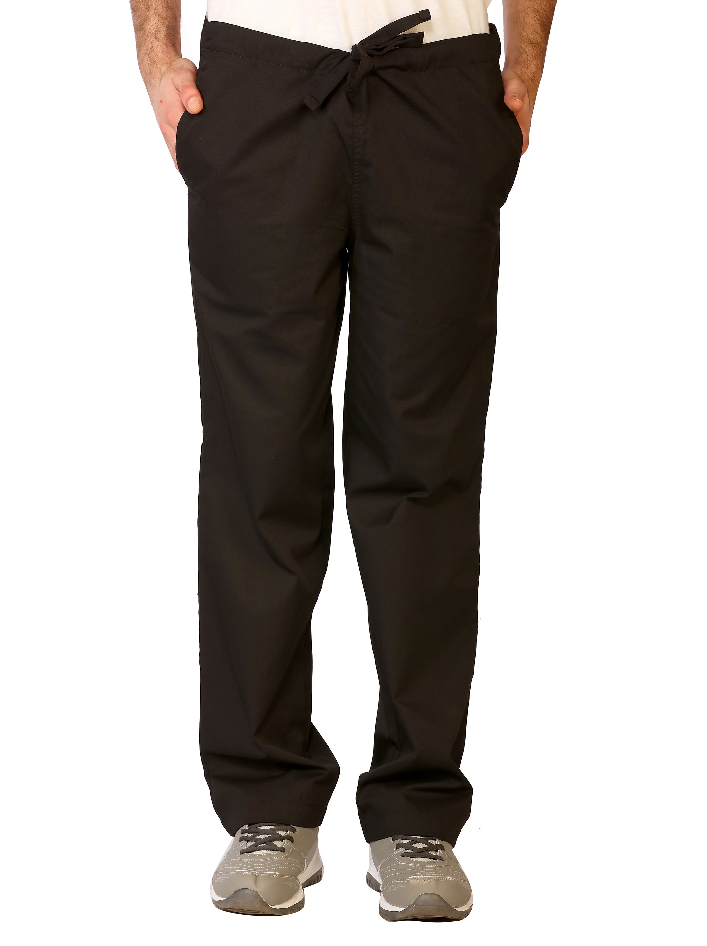 Unisex Stretch Scrub Pants, LifeThreads Contego Collection