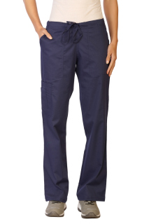 Womens Stretch Cargo Pants-