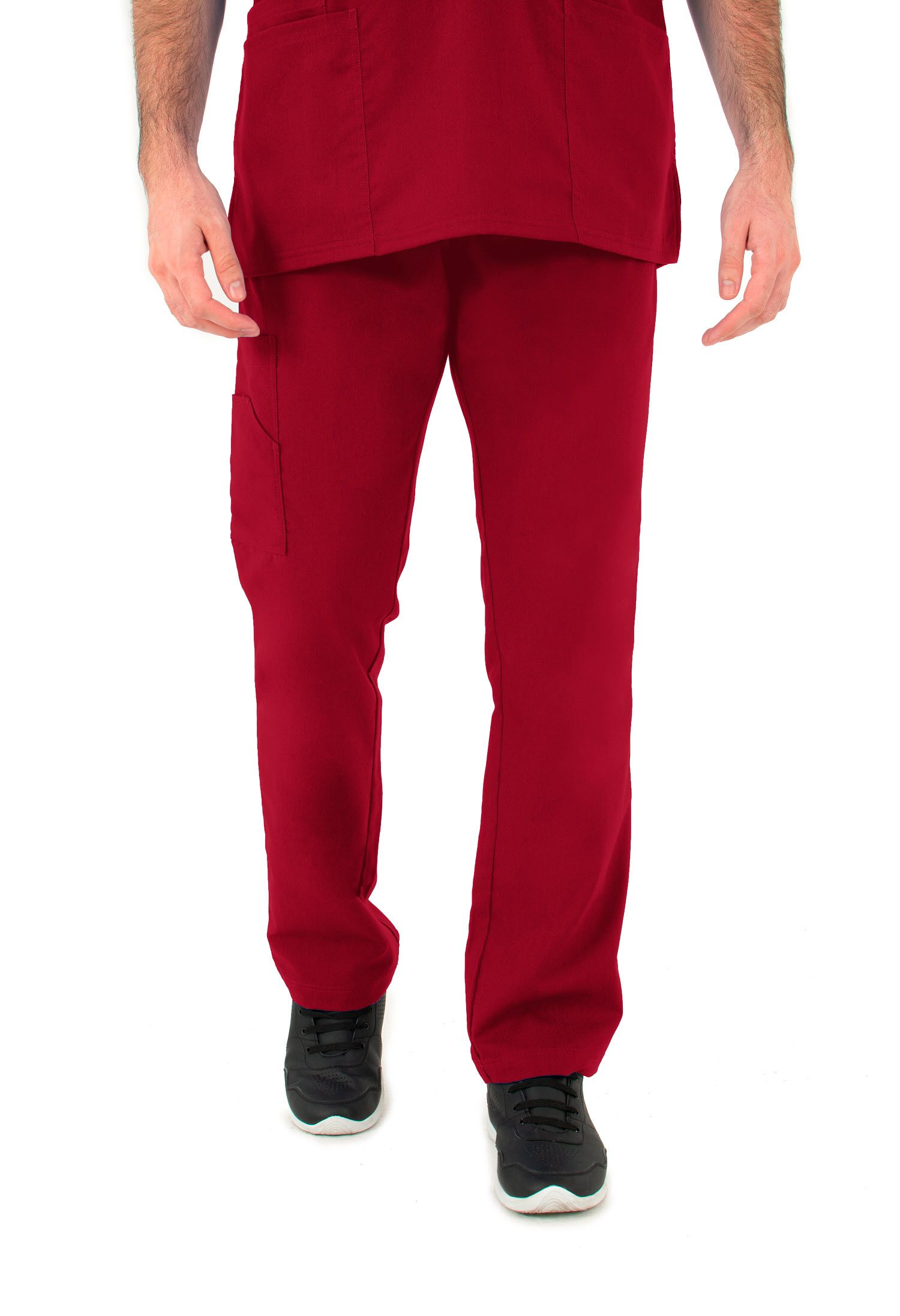 Mens Cargo Pant-LifeThreads