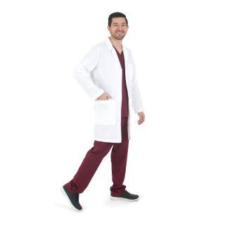 """Mens 38"""" Lab Coat"""