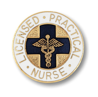 1033 Licensed Practical Nurse-