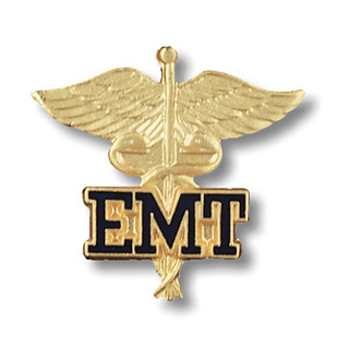 Emergency Medical Technician-