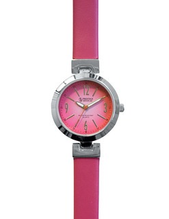 High-Fashion Leather Watch-Prestige Medical