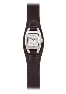Unisex Wide-Band Comfort Watch