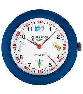 Medical Symbols Stethoscope Watch-Prestige Medical
