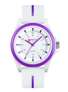 Two-Tone Scrub Watch-