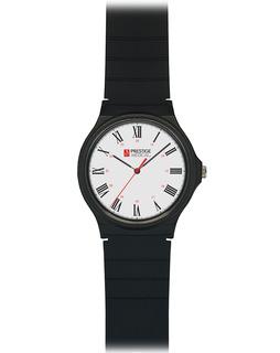 Ultra-Slim Scrub Watch-