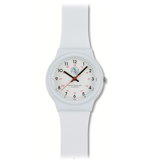 Basic Scrub Watch-