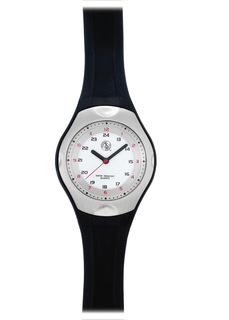 Cyber Gel™ Scrub Watch-
